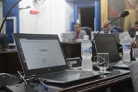 Câmara adquire notebooks para oferecer melhores condições de trabalho aos vereadores