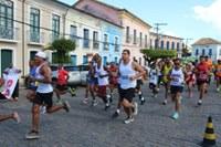 58ª edição da Corrida da Fogueira reúne corredores de várias cidades baianas