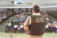 Ações de combate e resistência às drogas são pauta em Sessão da Câmara Mirim