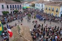 Cachoeira comemora 197 anos de heroísmo