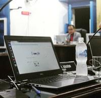 Câmara de Cachoeira realizará primeira Sessão virtual