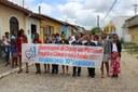 Câmara Mirim participa de Desfile em homenagem aos 51 anos do Colégio Padre Alexandre de Gusmão