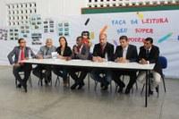 Capoeiruçu sedia primeira Sessão Itinerante de 2018