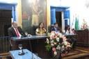 Discursos emocionados marcaram a Sessão em comemoração do mês da Mulher