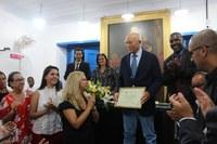 Grupo Mastrotto comemora 60 anos e recebe honraria da Câmara de Vereadores