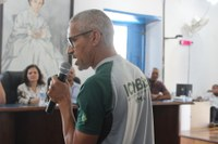 Medidas para reverter as consequências do derramamento de óleo foram elencadas em Audiência Pública