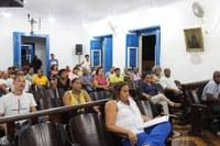 Projeto de reajuste salarial dos agentes comunitários de saúde e de endemias é aprovado por unanimidade