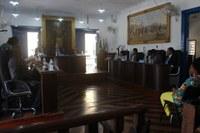 Sessão Extraordinária encerra período legislativo de 2019