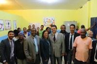 Solução do problema de água é a solicitação mais pedida durante Sessão Itinerante do Tibiri