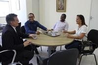 Vereadores buscam solução para a situação do Convento de São Francisco do Paraguaçu