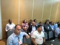 Vereadores de Cachoeira participam de curso capacitação