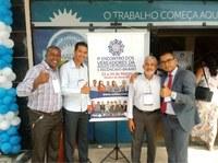 Vereadores de Cachoeira participam de curso promovido pela UVB